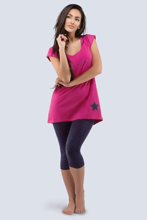 Pijama dama Star