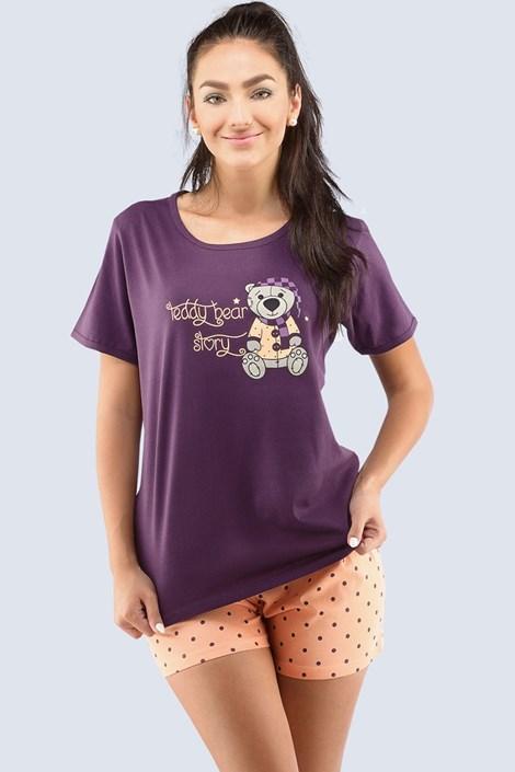 Pijama dama Teddy