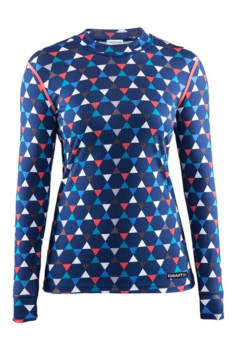 Bluza din material functional CRAFT Mix and Match 1034, de dama