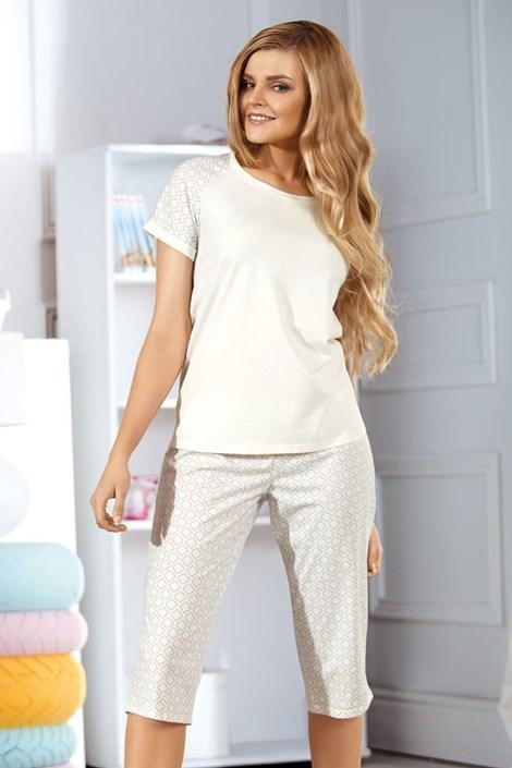 Pijama dama Vanilla