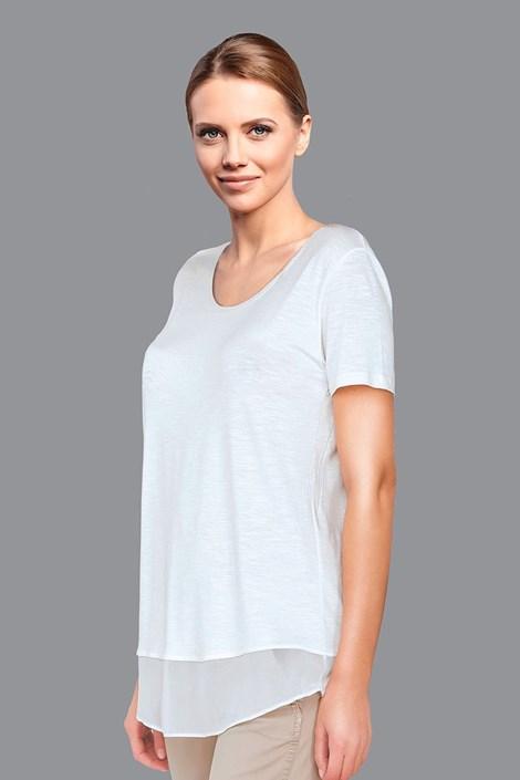 Bluza dama Belen White