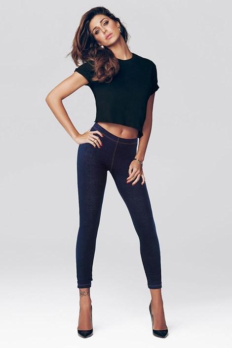 Colant dama Jeans