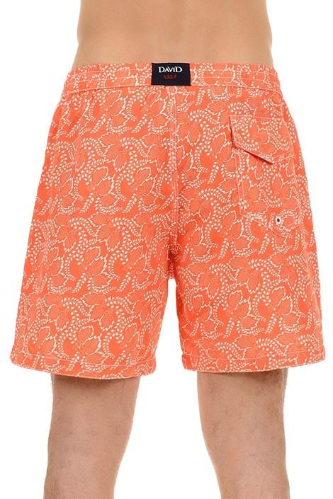 Costum de baie barbatesc Arancio