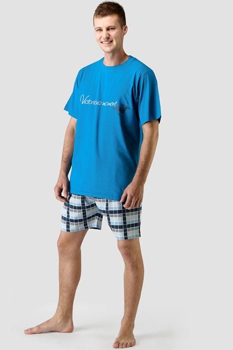 Pijama barbateasca David