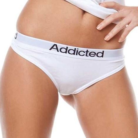 Tanga Addicted alb