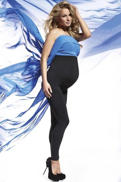 Colant Anabel gravide