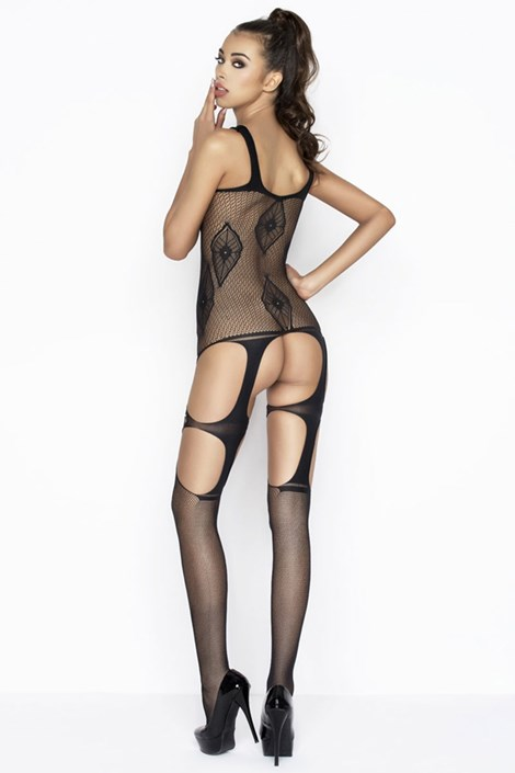 Bodystocking erotic Nati