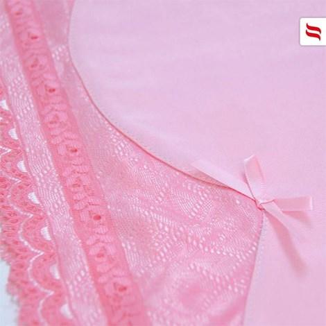 Neglijeu de lux Barbiella - roz
