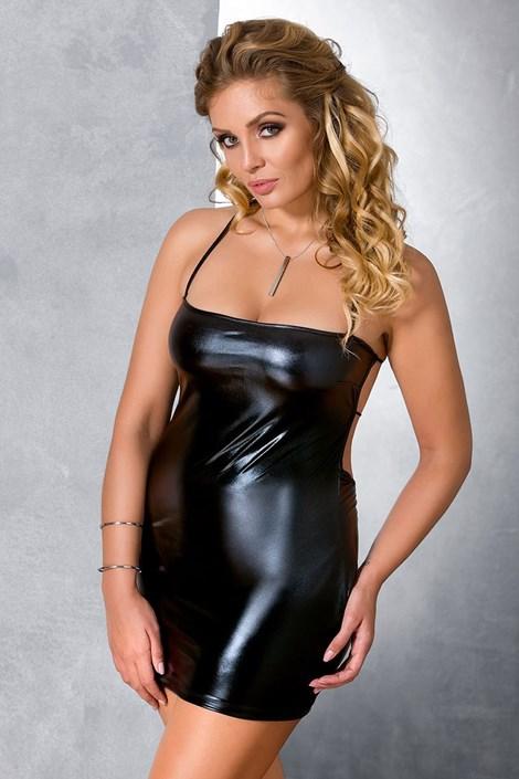 Rochie de lux Beltis Black