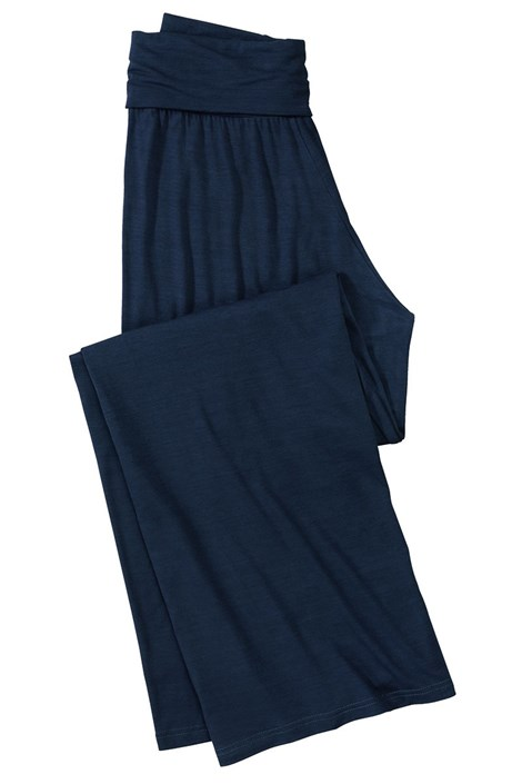 Pantalon confortabil de dama, din viscoza