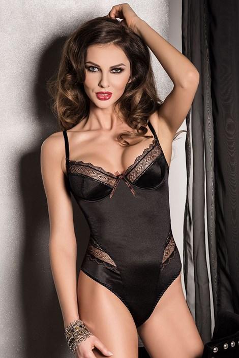 Body seducator Evane Black