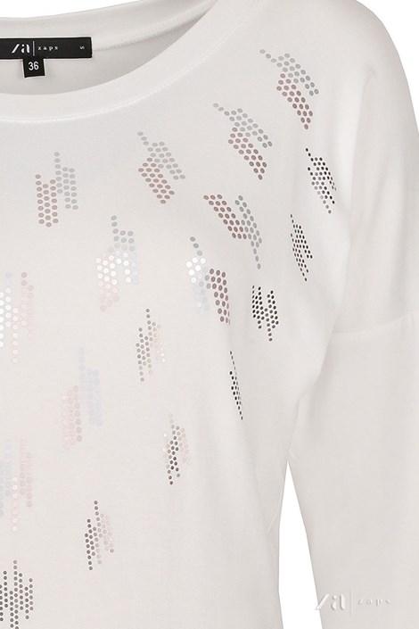Bluza de lux Goga, model stralucitor