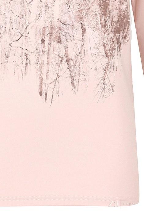 Bluza de lux Kera Pudre