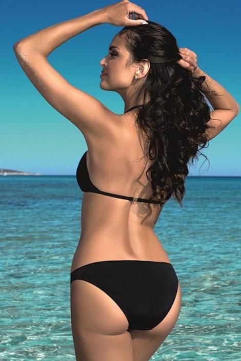 Sutien costum de baie Gia Push-Up, fara balene