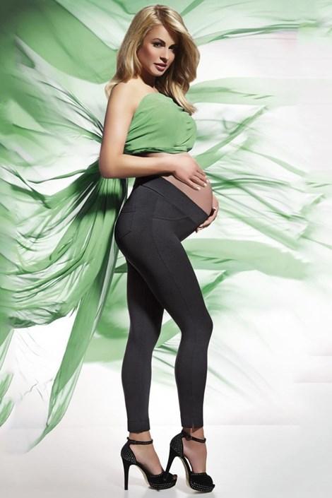 Colant Laura gravide
