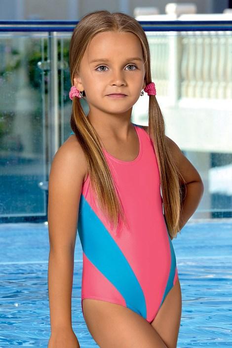 Costum de baie fetite Nicci M35
