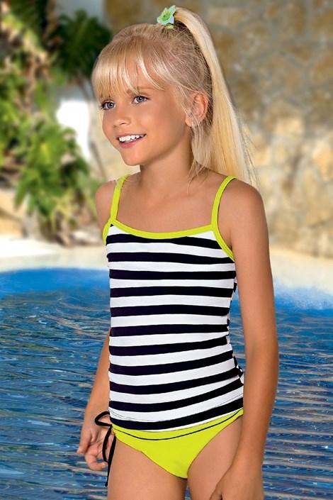 Costum de baie fetite Sisi M56