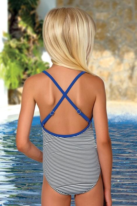 Costum de baie fetite Nikki M57
