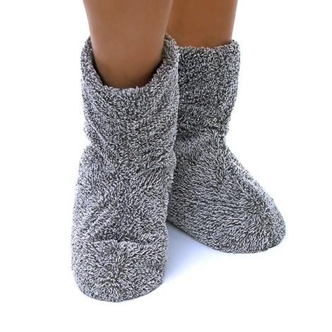 Papuci de casa caldurosi Lota Melange