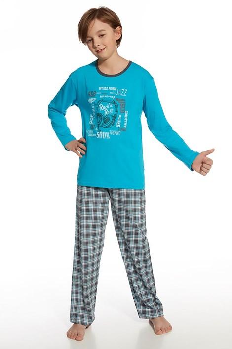 Pijama baieti Music
