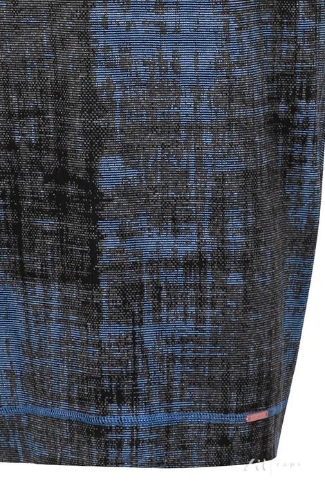 Rochie de lux Onita Blue