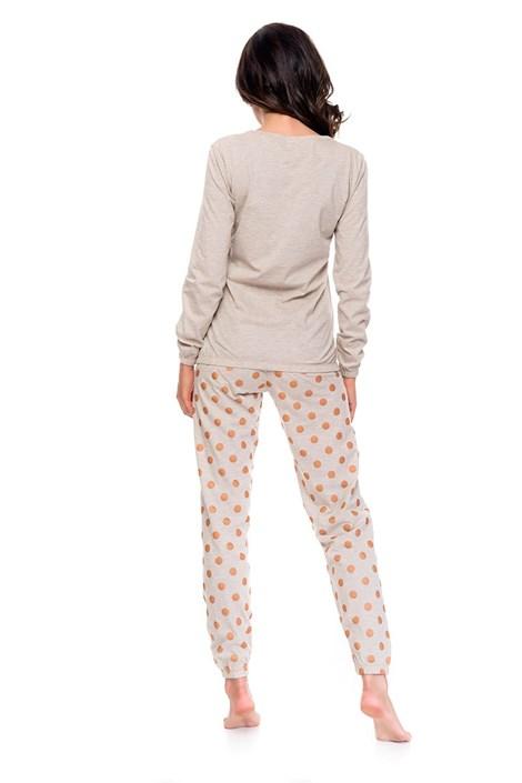 Pijama dama Dots