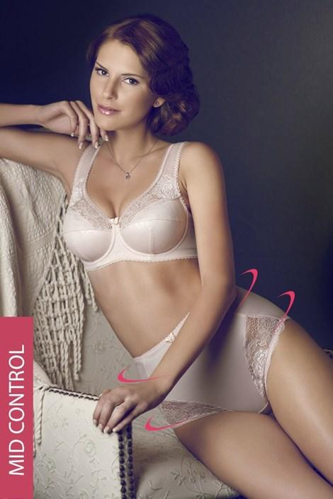 Chilot modelator Lucie