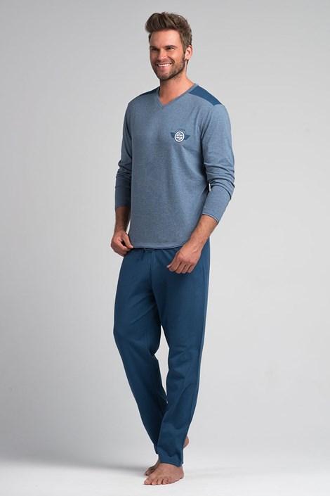 Pijama barbateasca Superior