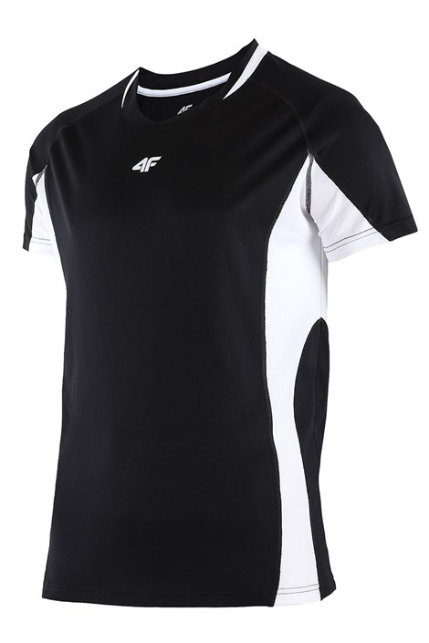 Tricou sport barbatesc Black