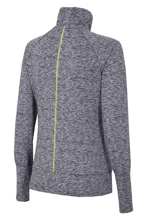 Bluza sport de dama Melange 4f