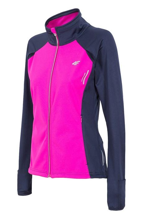 Bluza sport de dama Thermo Dry 4f