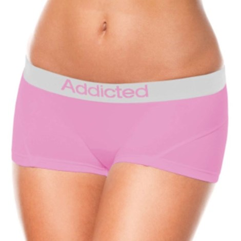 Boxeri Addicted roz