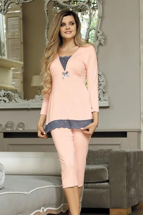 Pijama eleganta Ana