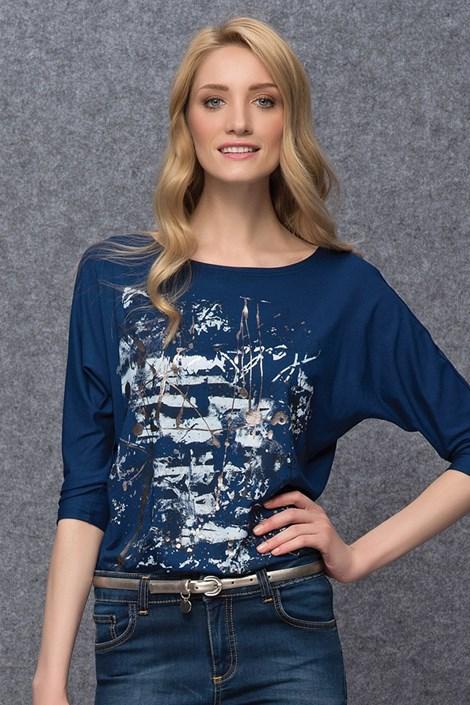 Bluza eleganta Arena Blue