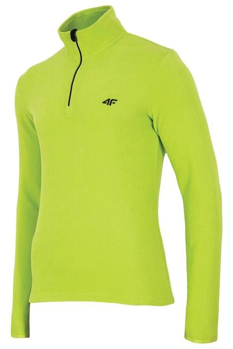 Bluza sport barbateasca Neon