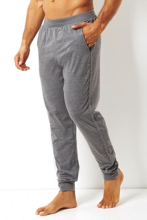 Pantalon trening Enrico Coveri Grey