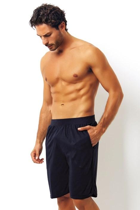 Pantalon de pijama Blu pentru barbati