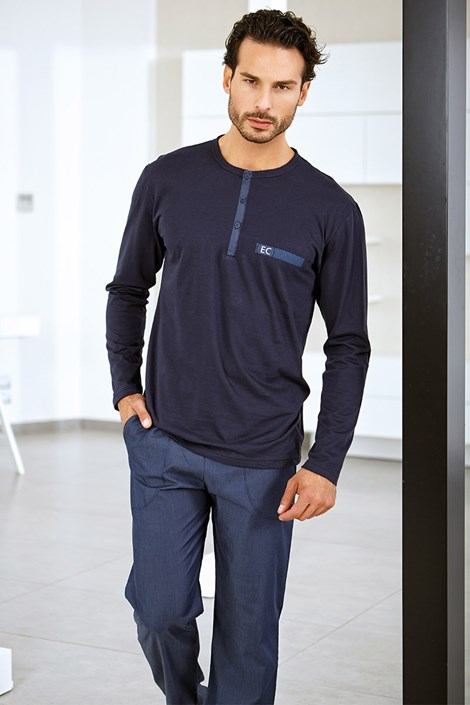Pijama barbateasca Salvatore