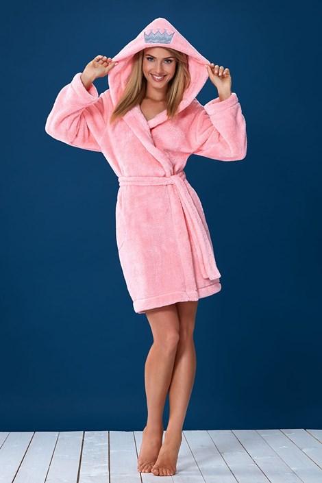 Capot calduros Gaiana Pink