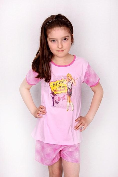 Pijama Hannah Montana