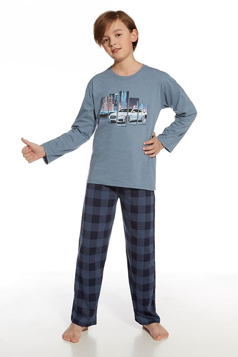 Pijama baieti In the night