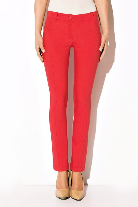 Pantalon Madison Red