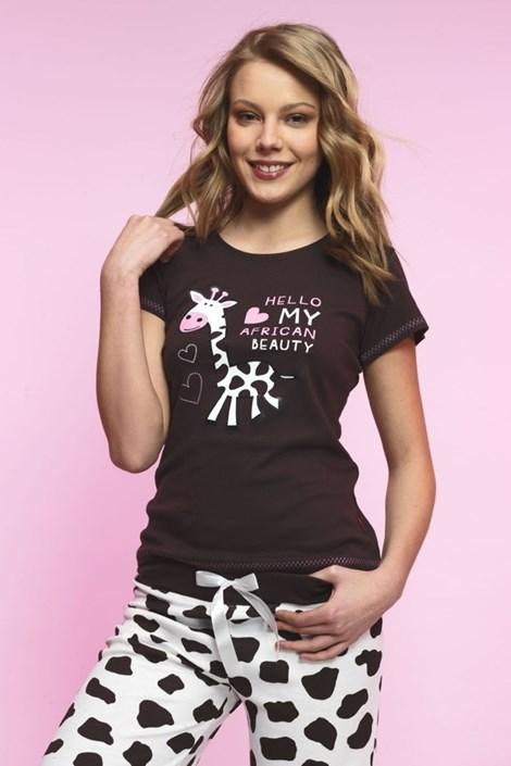Pijama Muzzy 320