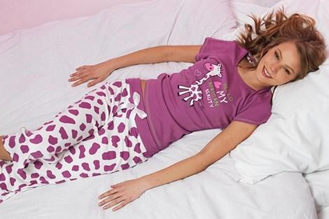 Pijama Muzzy 356