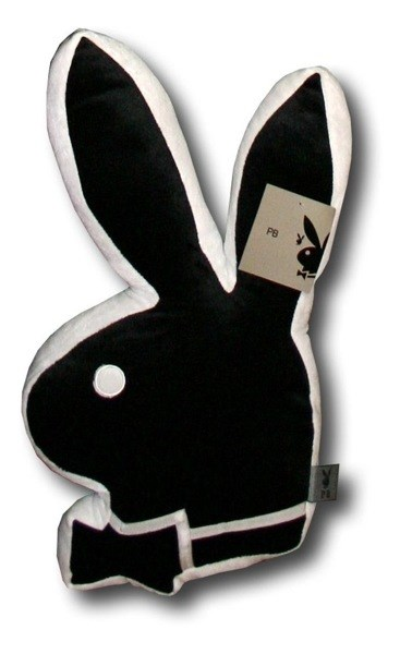 Pernita Bunny1 Black