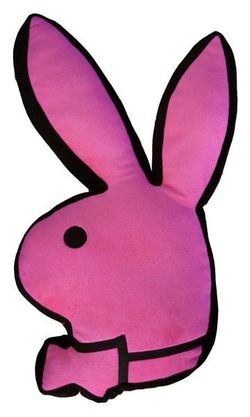 Pernita Bunny2 Dark Pink