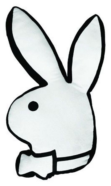 Pernita Bunny3 White