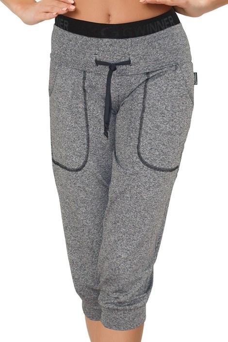 Pantalon sport Roma melange