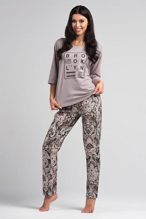 Pijama dama Brooklyn