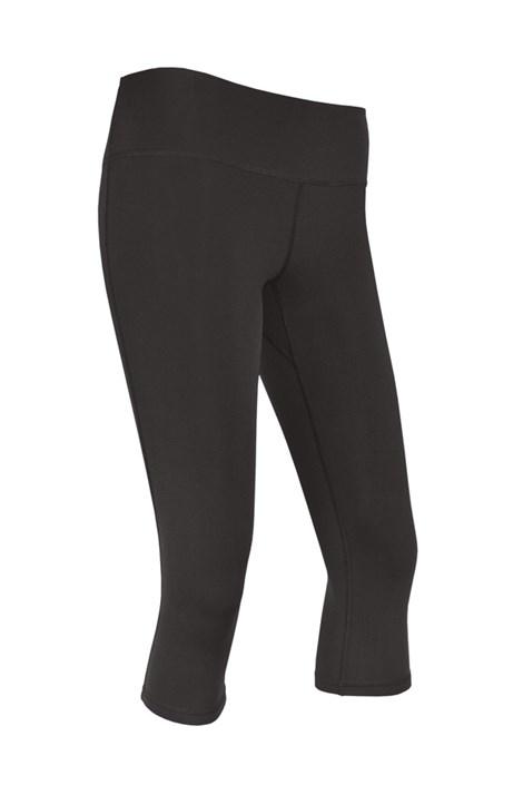 Pantalon Slimming capri